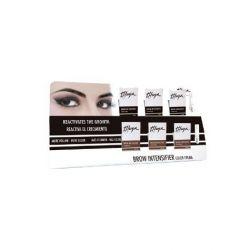Thuya Expositor Brow Intensifier Color Cream - Dark/Medium - 6 Unid.