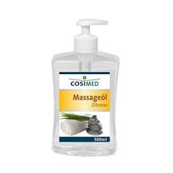 Aceite de Limón Cosimed 500 ml