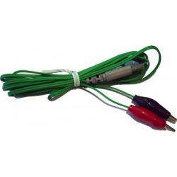 Cables Estimulador Acupuntura ITO ES130