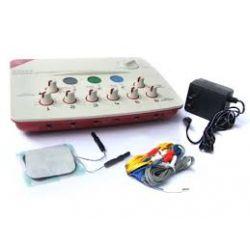 Electroestimulador de Acupuntura SDZ-II Rojo