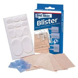Blister Kit Spenco