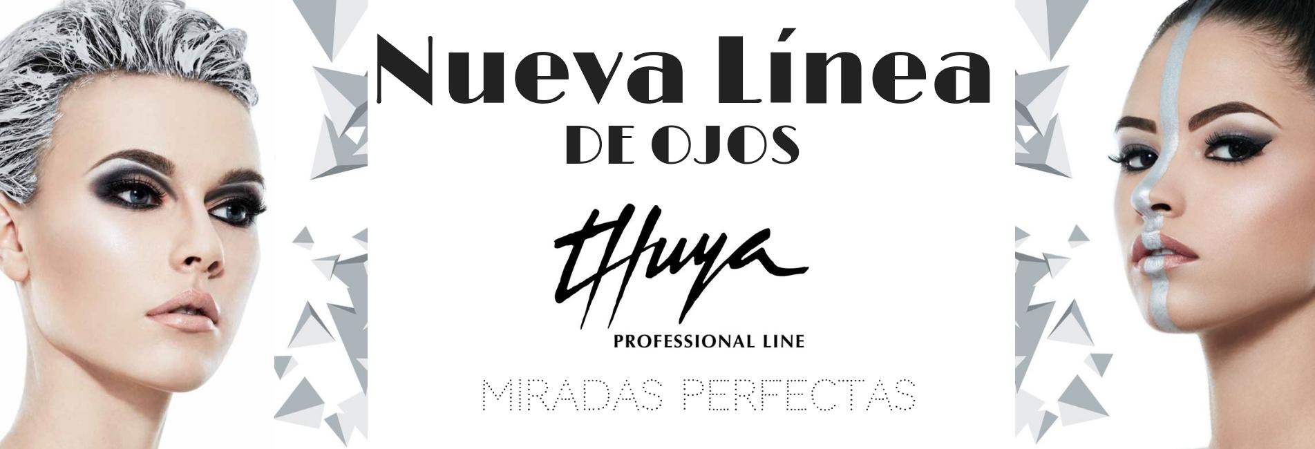 Línea Ojos Thuya Professional